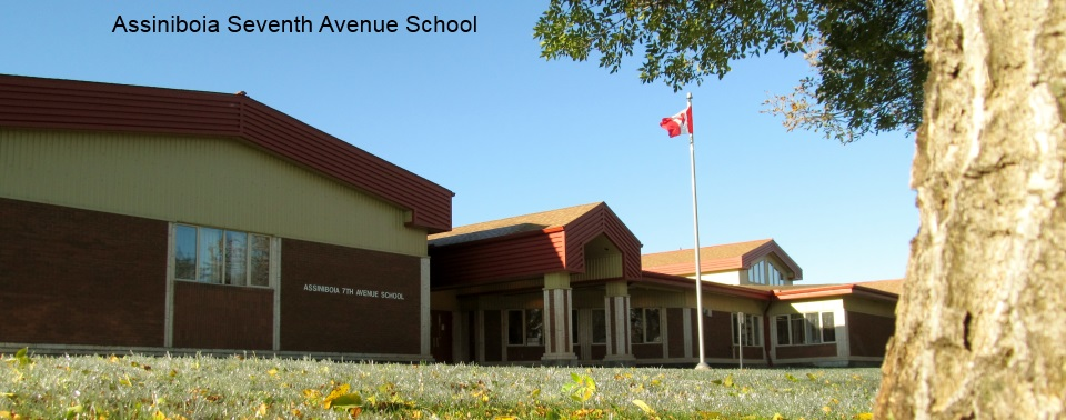 Assiniboia Seventh Avenue School