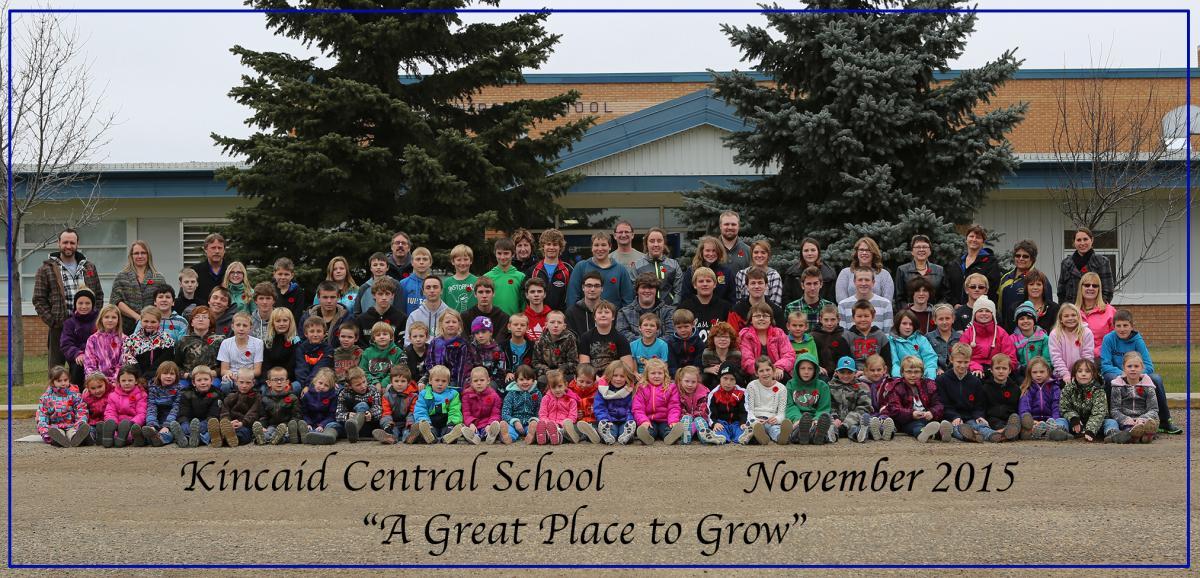 Kincaid Central School