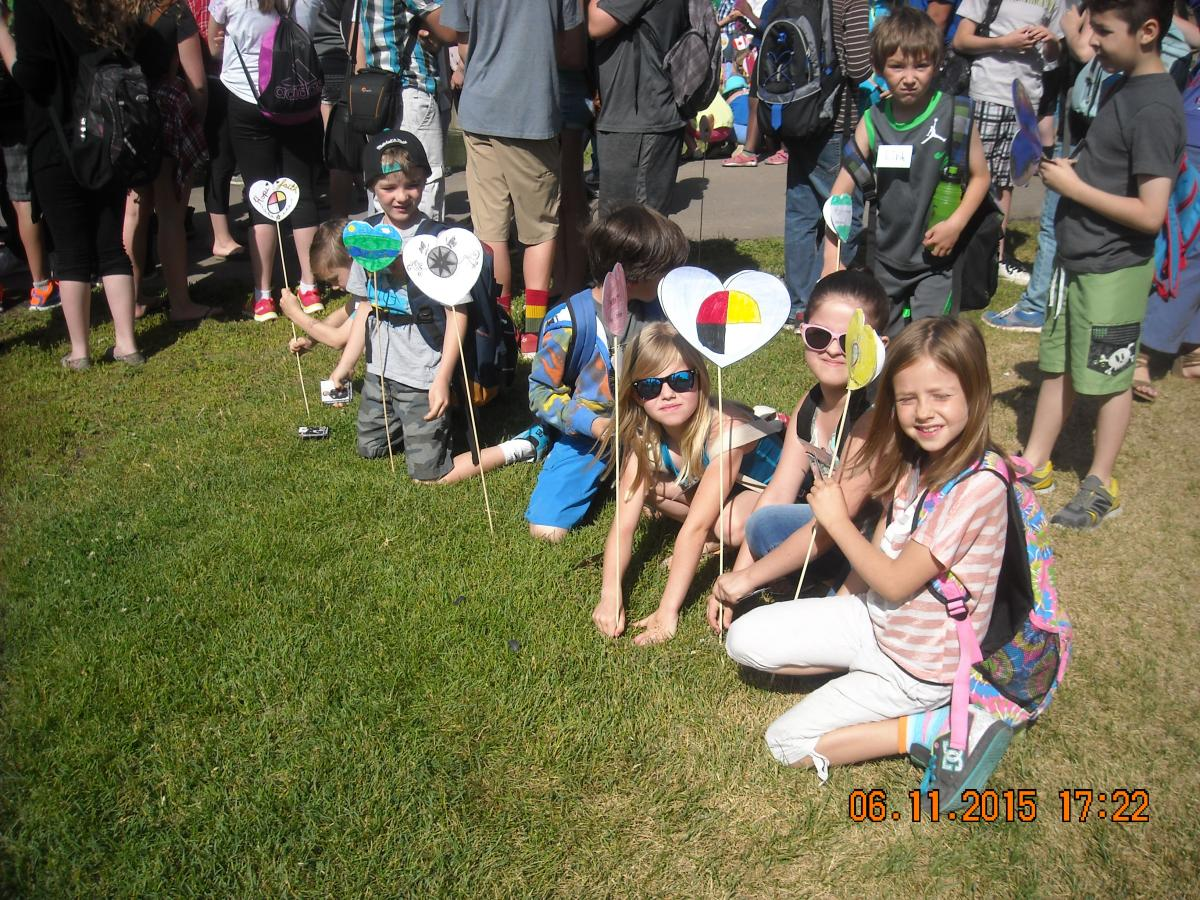 National Aboriginal Day 2015 025