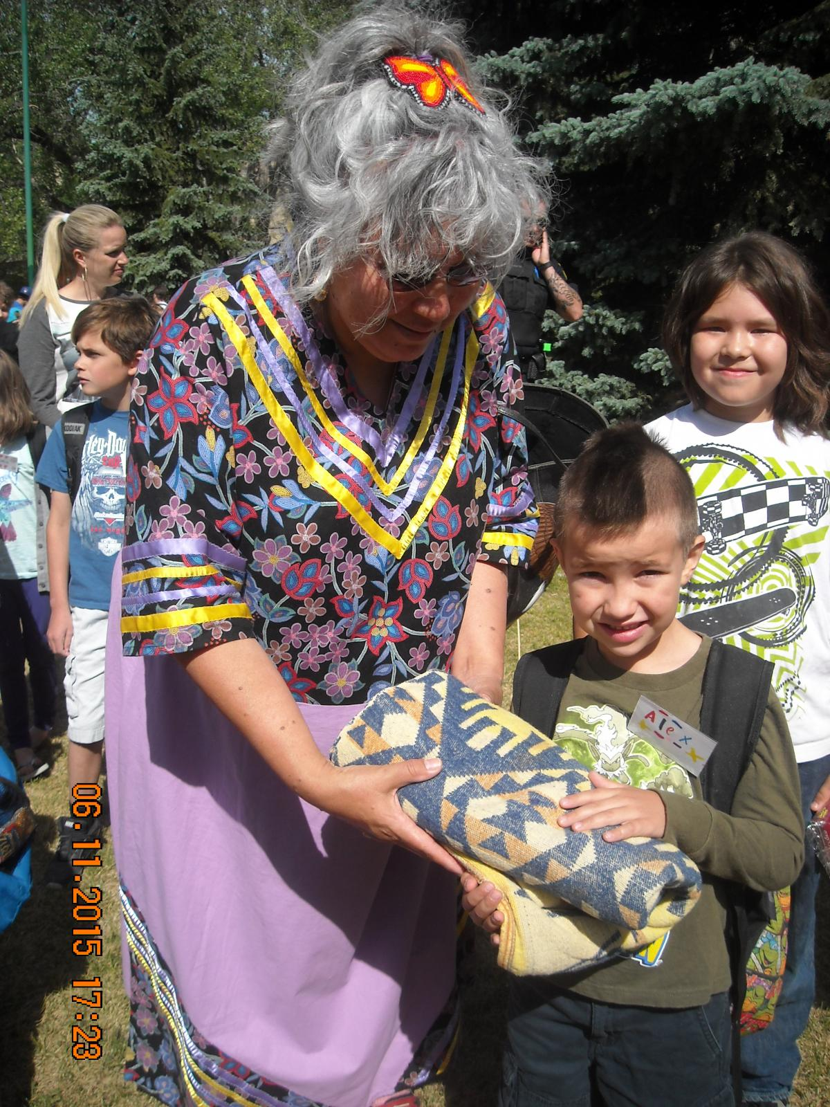National Aboriginal Day 2015 027