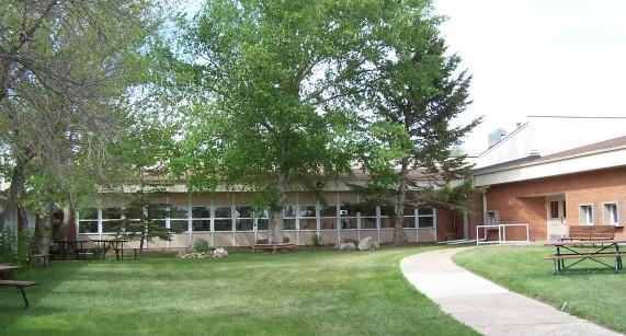 Rockglen School