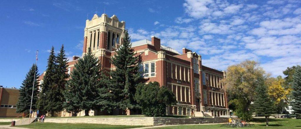 Central Collegiate Institute