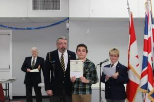 Legion Awards 4
