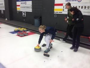 Curling Website 2