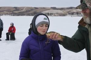 Ice Fishing Website 2